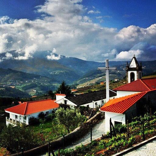 Северная Португалия