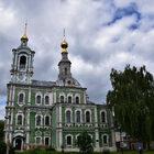 Храмы Владимира.