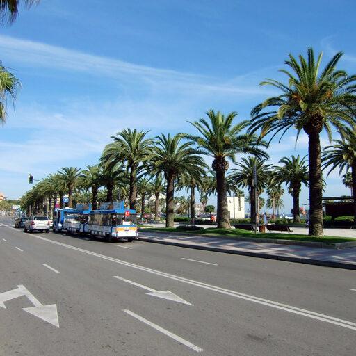 Испания пляжная и экскурсионная…