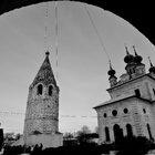 Юрьев Польский иГеоргиевская церковь.