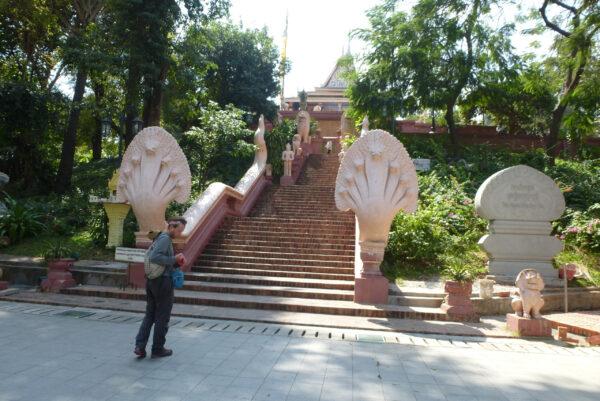 Королевство Чудес, или удивительная Камбоджа