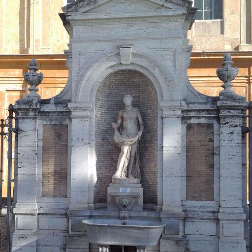 Ватикан. Часть 2
