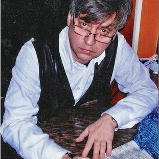 Игорь Вербицкий