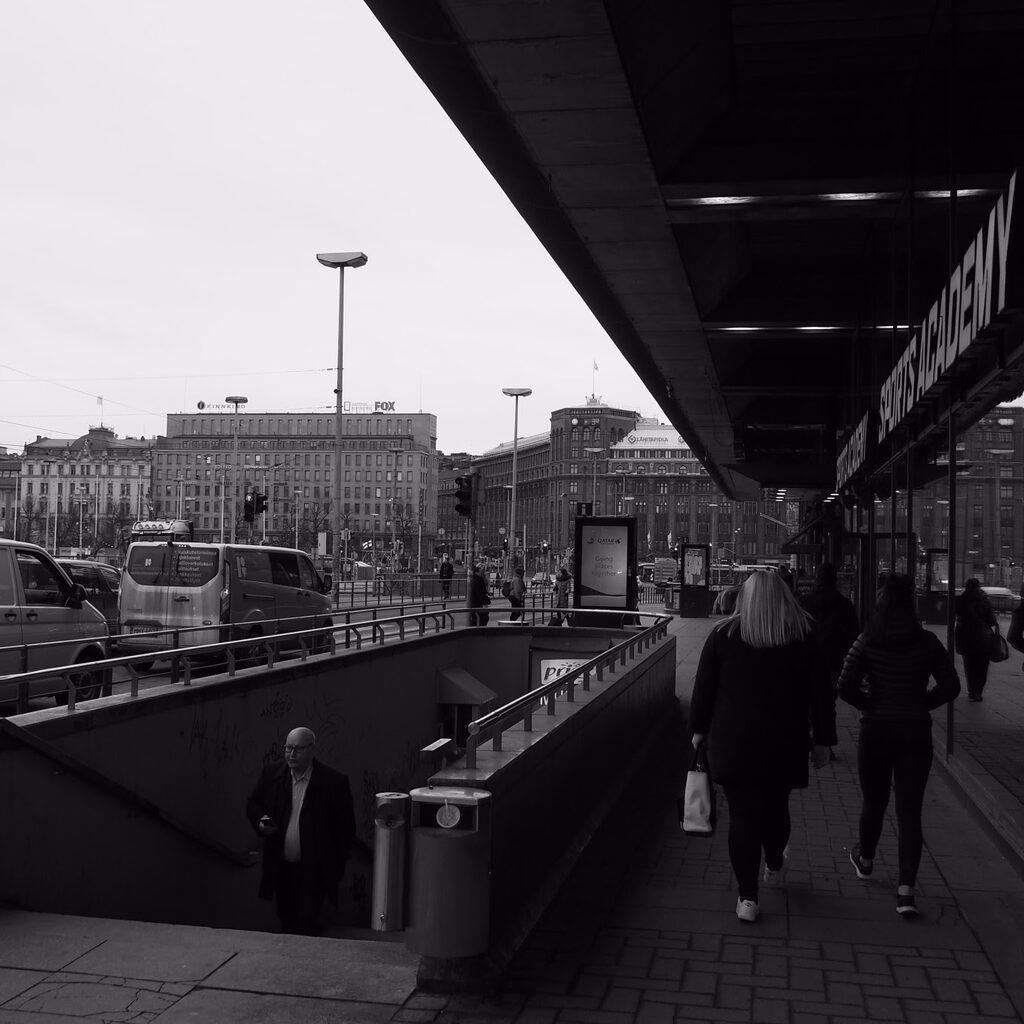 Галопом по Скандинавии
