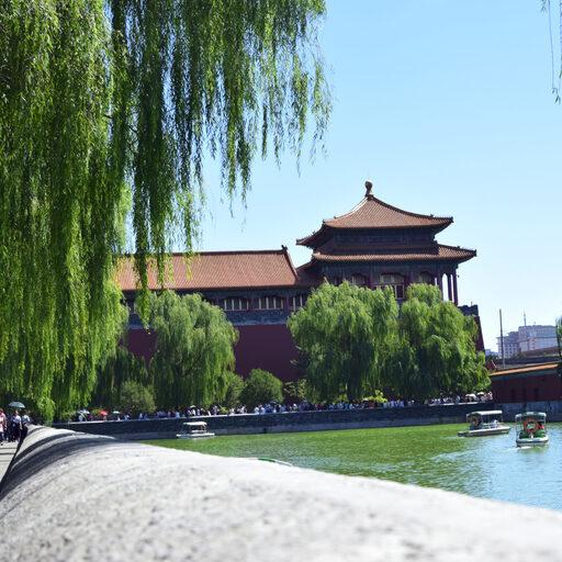 Пекин — величие азиатской культуры