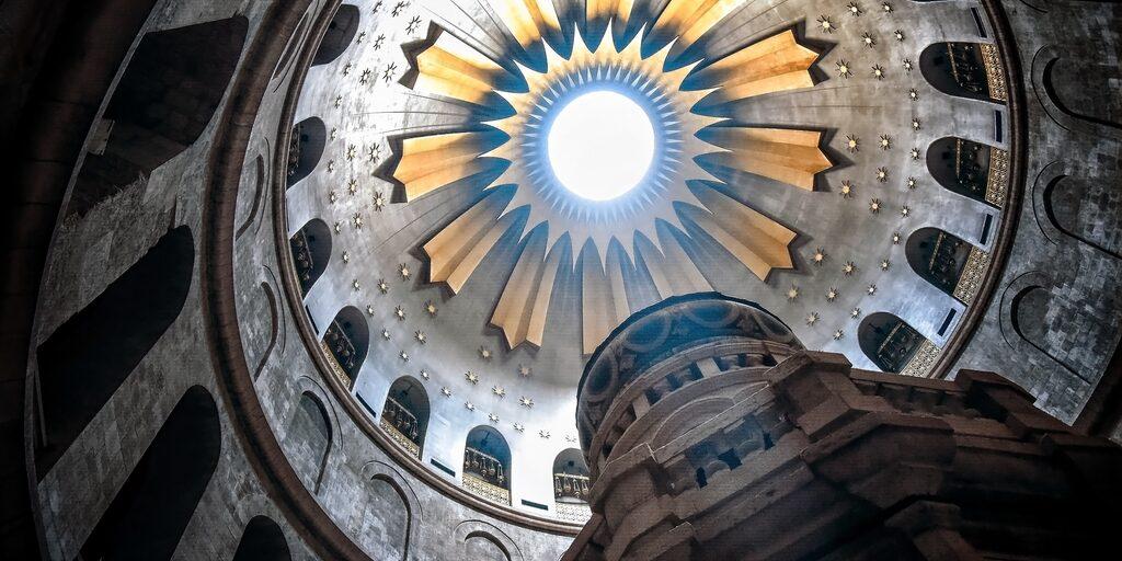 Иерусалим и Гроб Господень