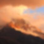 Цветные лагуны Кордильеры Бланки.