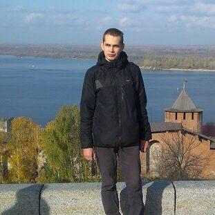 Владислав Тюлькин