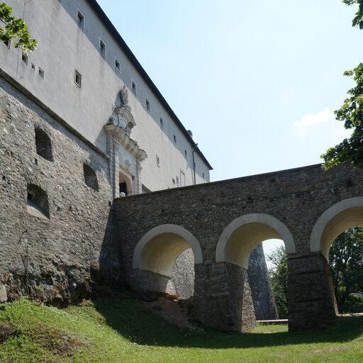 Чехия-Словакия 2018. Часть 14: Червены Камень