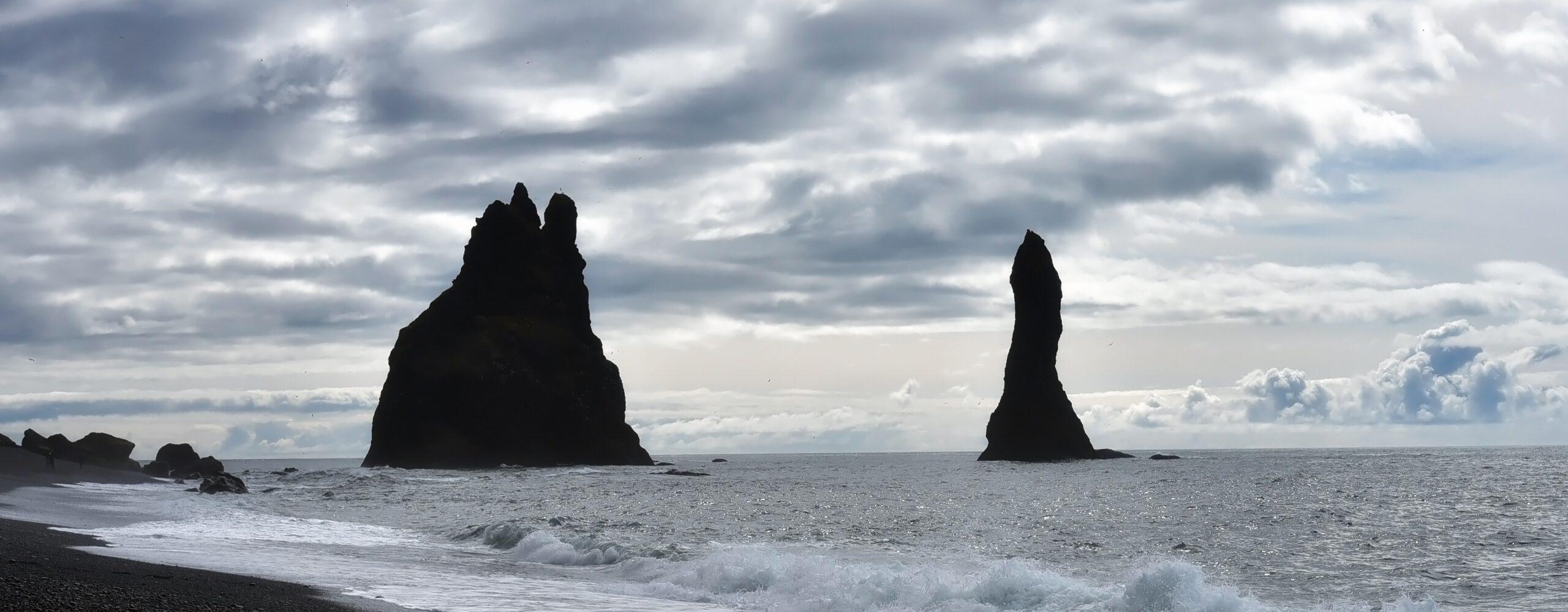Скалы иканьоны