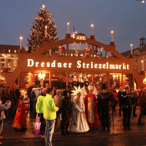Дрезден дождался!
