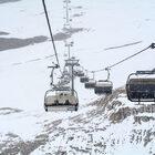 Шахдаг. Снежная сказка солнечного Азербайджана