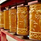 Монголия. Буддийский монастырь Гандан.