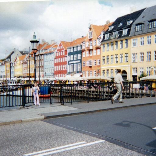 Гамбург-Копенгаген-Стокгольм-Рига 2003