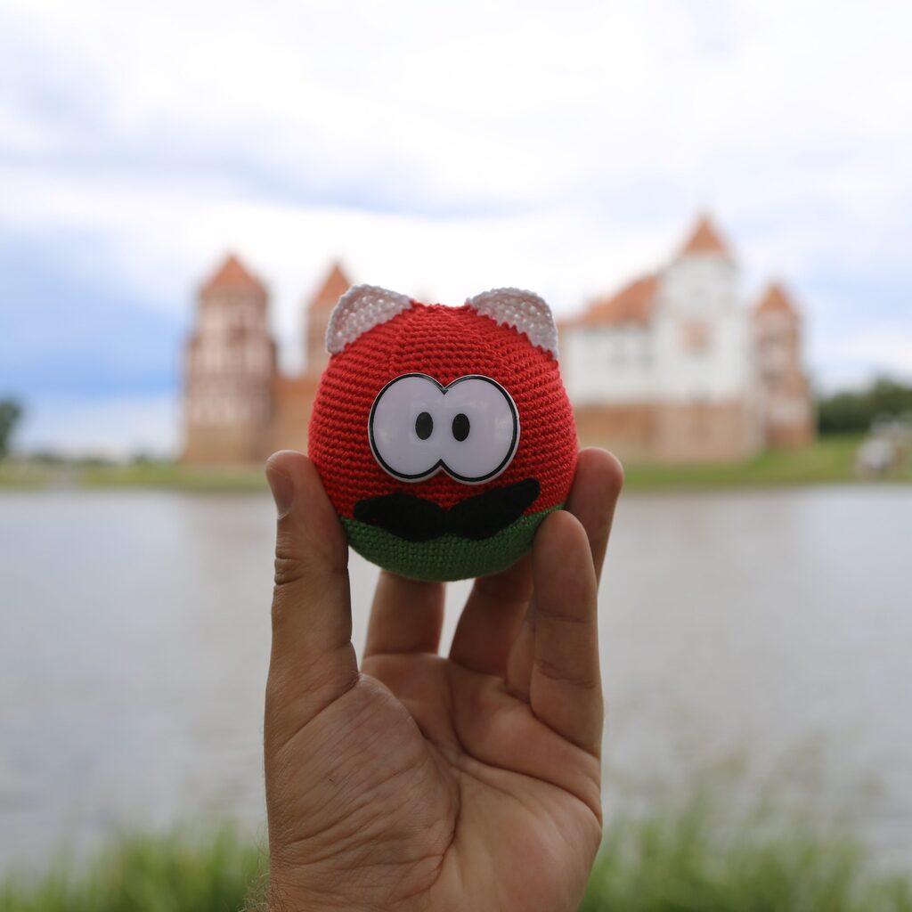 Отдам белорусского Шарокота в добрые руки