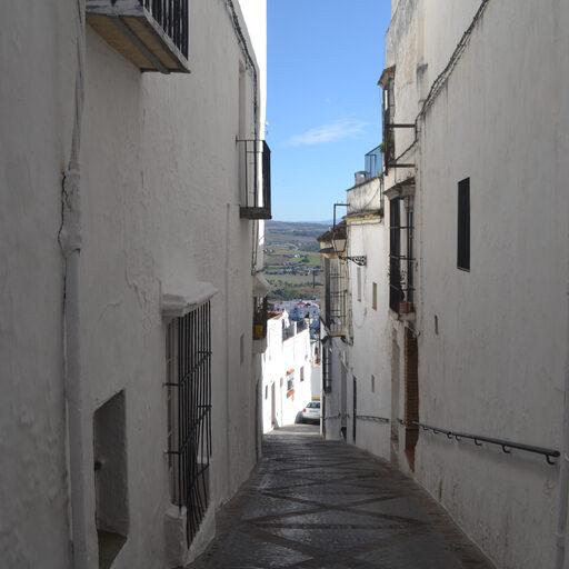 Arcos de la Frontera, завораживающий мир Pueblos Blancos