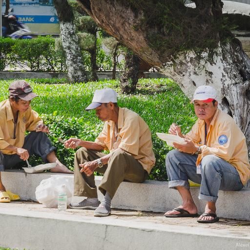 Вьетнам как он есть