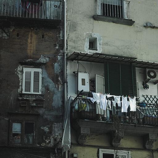 Неаполь. Часть 1