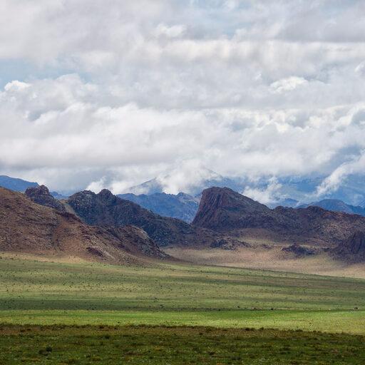 Моя внутренняя Монголия. Часть 6. Последняя.