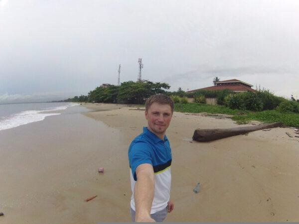 Габон (Апрель 2016)