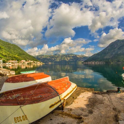 Картинки из Черногории.