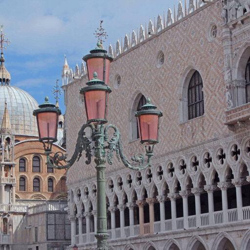 Римини — Венеция — Сан-Марино