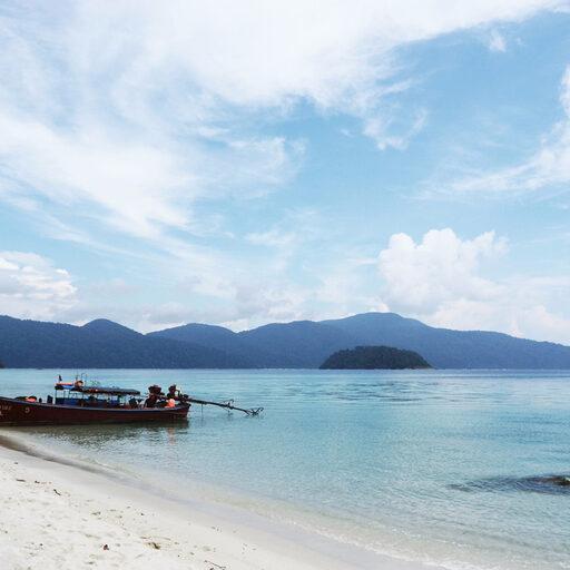 Немного о затерянном архипелаге: острова Таиланда. Часть 1