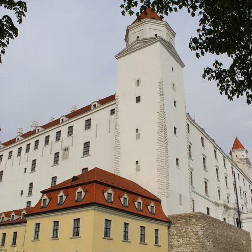 Милая и уютная Братислава — Cozy Bratislava
