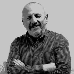 Виктор Белокриницкий