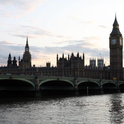 Сутки в Лондоне. Великобритания