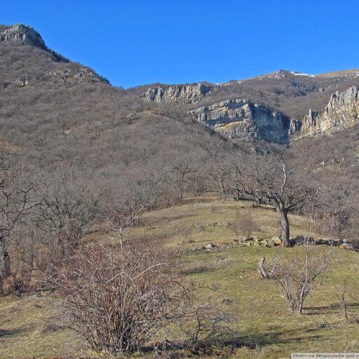 Затерянный мир крымских водопадов. Часть 1