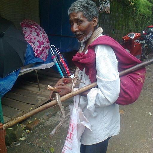 Индус из Бикенара.