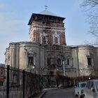 Симонов монастырь.
