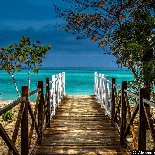 FITCuba2015. На берегу Атлантики