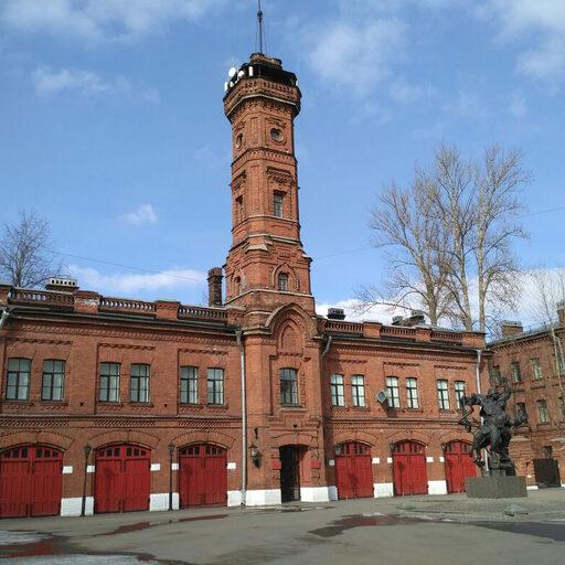 А что нынче в Санкт-Петербурге?