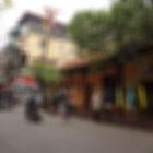 Ханой !!! Яркий городок, отличное начало знакомство сВьетнамом…
