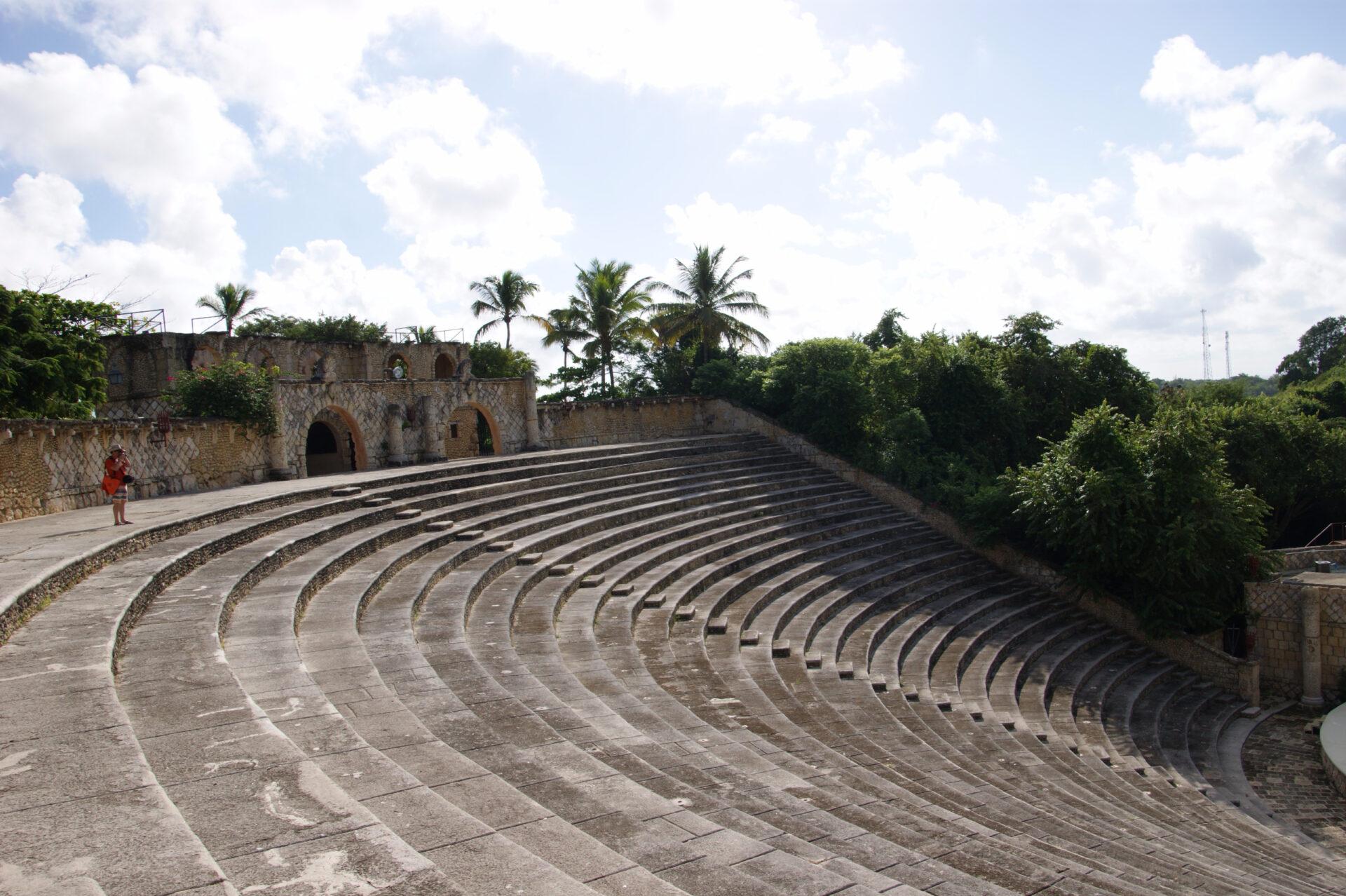 Солнечная Доминиканская Республика
