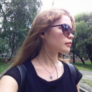 Арина Комарова