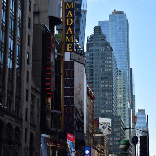 Нью-Йорк, Нью-Йорк