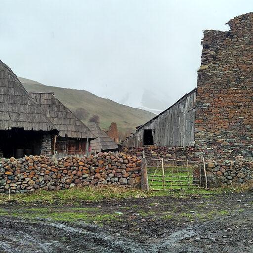 Неудачная попытка попасть на Кельское плато. Возвращение в Северную Осетию.