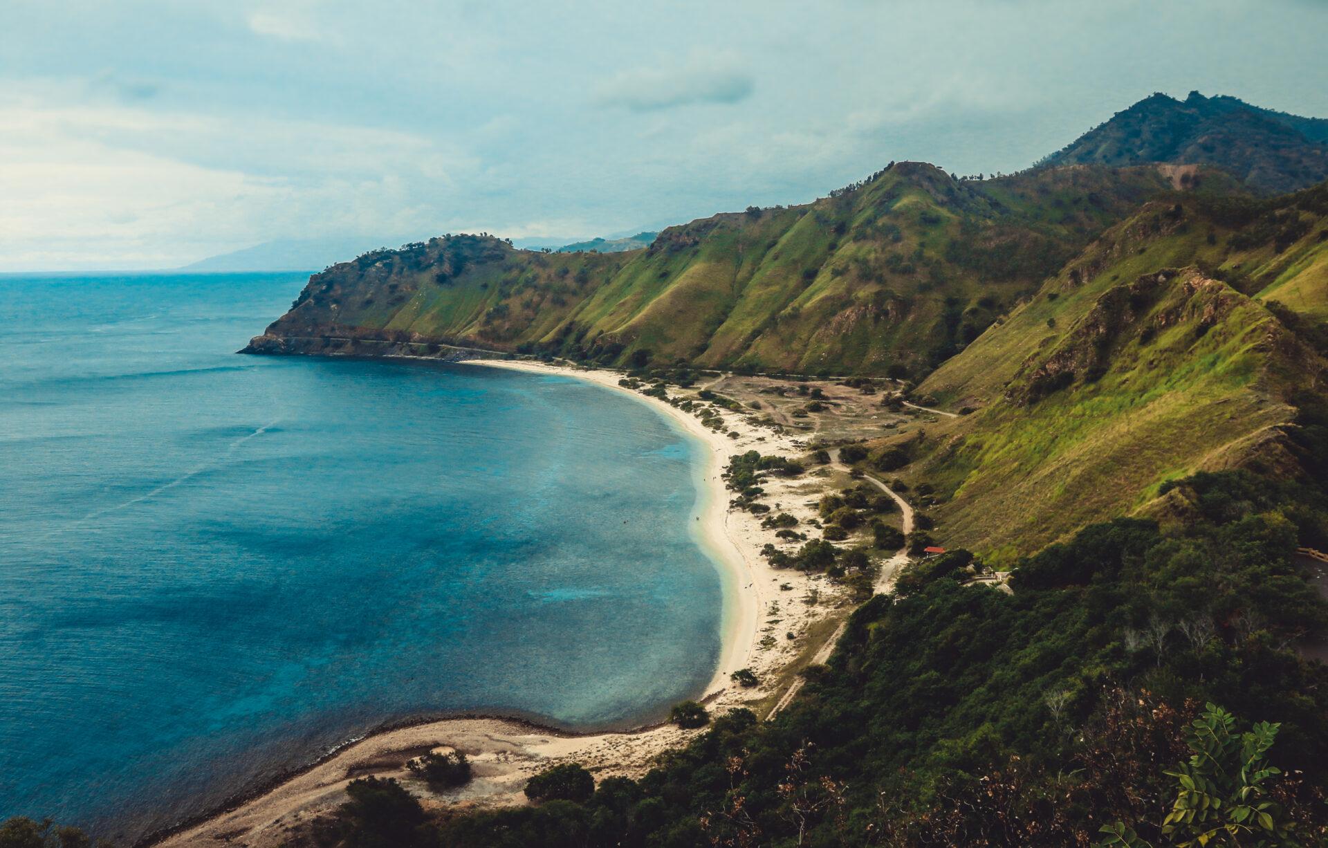 Загадочный Тимор Лешти