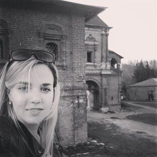 Ирина Новоженина
