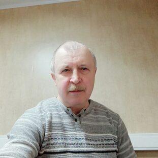 Сергей Чурсин