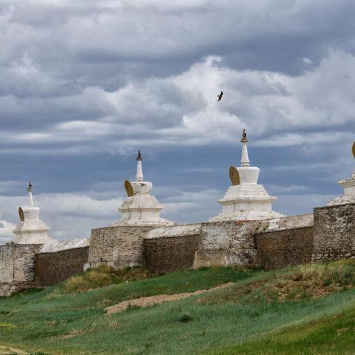 Моя внутренняя Монголия. Часть 5.
