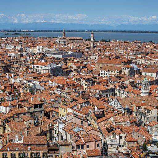 От Венеции до Парижа