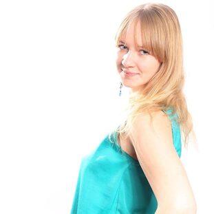 Angelina Ivanchey