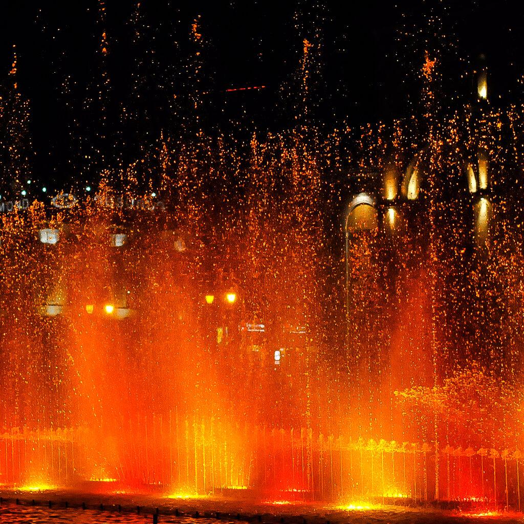 Ереван: город у подножия Арарата